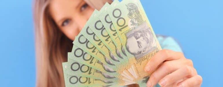 Tax Return taxes en Australie