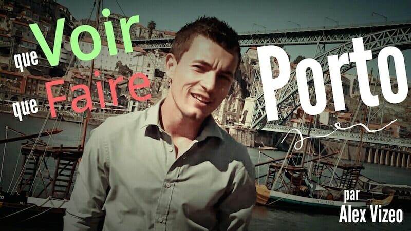 Visiter Porto que faire voir