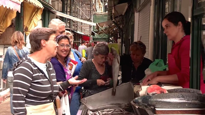 marché du Bolhao