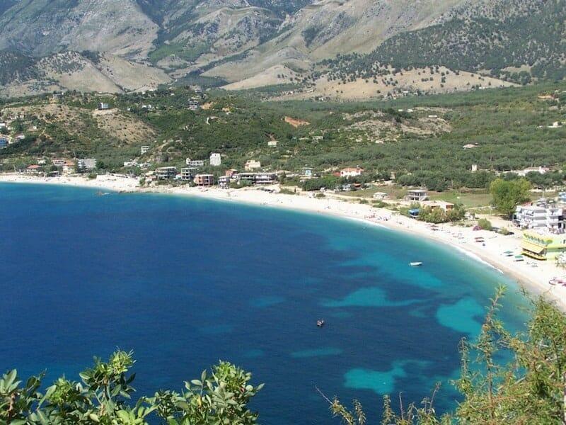 Himare Albania 1268318094(www.brodyaga.com)