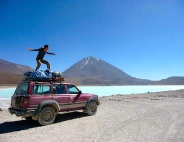alex sud lipez salar uyuni que faire en Bolivie