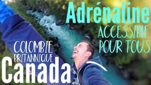 Colombie britannique canada sport outdoors