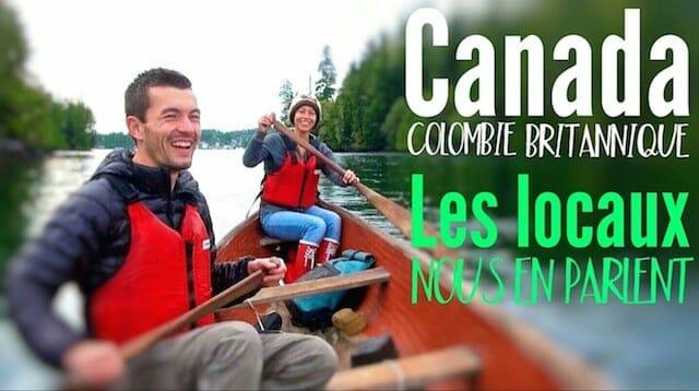 Colombie britannique rencontre locaux Canada