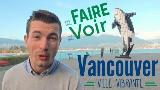 Vancouver vignette