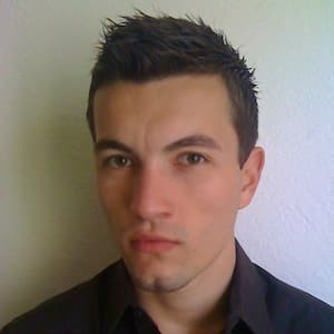 alex vizeo directeur de clientèle VSC