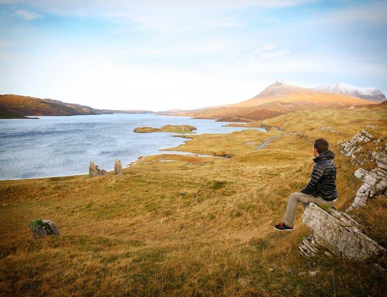 highlands écosse