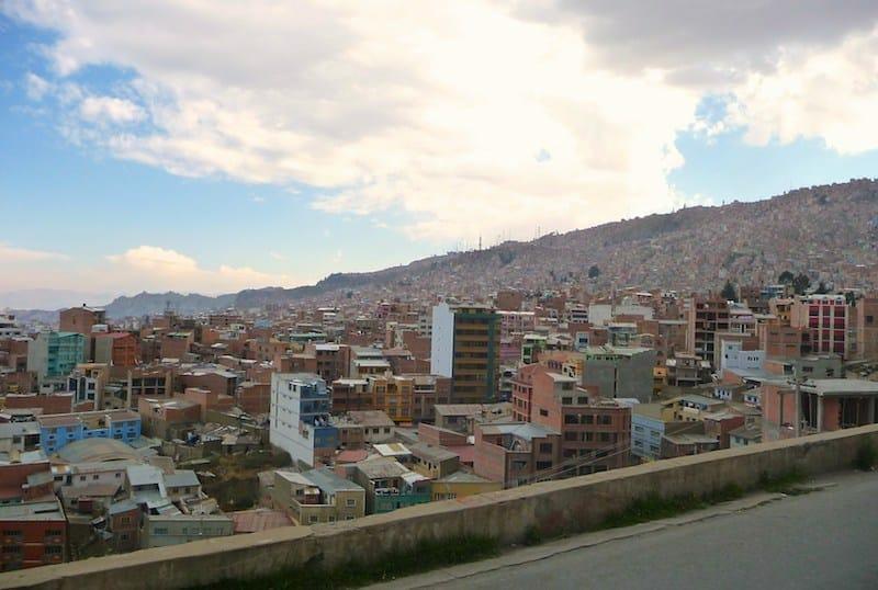 meilleure a faire La Paz