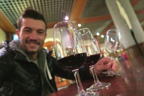 musee du vin macao