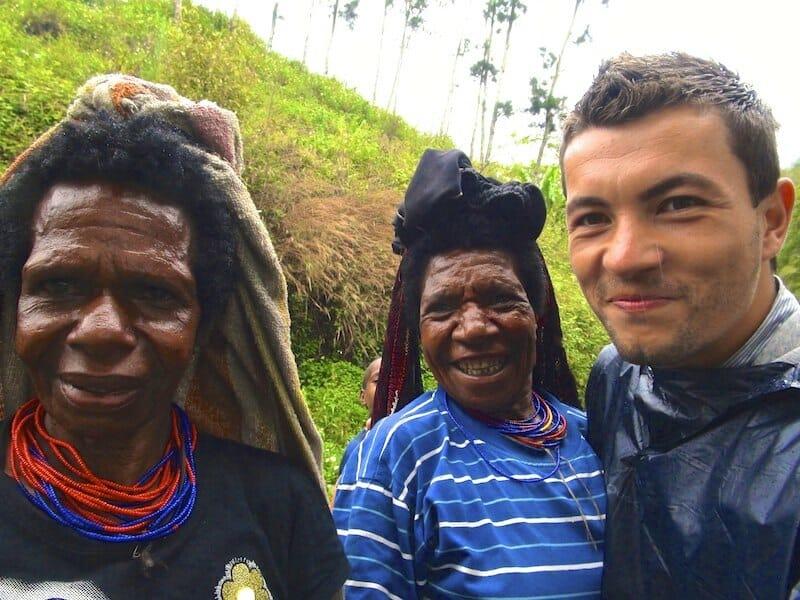 Que faire en Papouasie