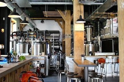 paname brewing company paris