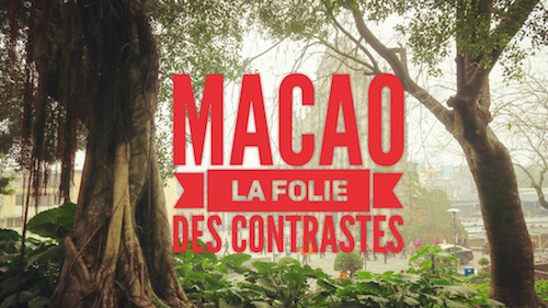 Visiter Macao que faire