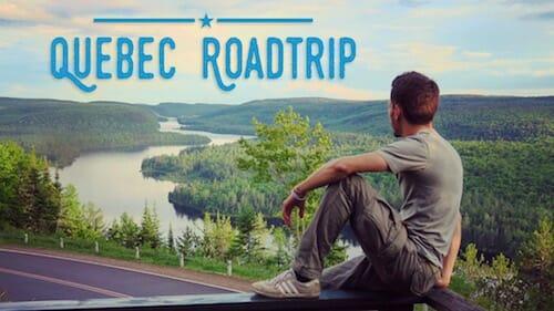 Visiter le Québec et ses parcs nationaux