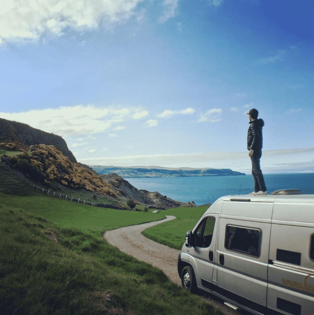 road trip irlande du nord