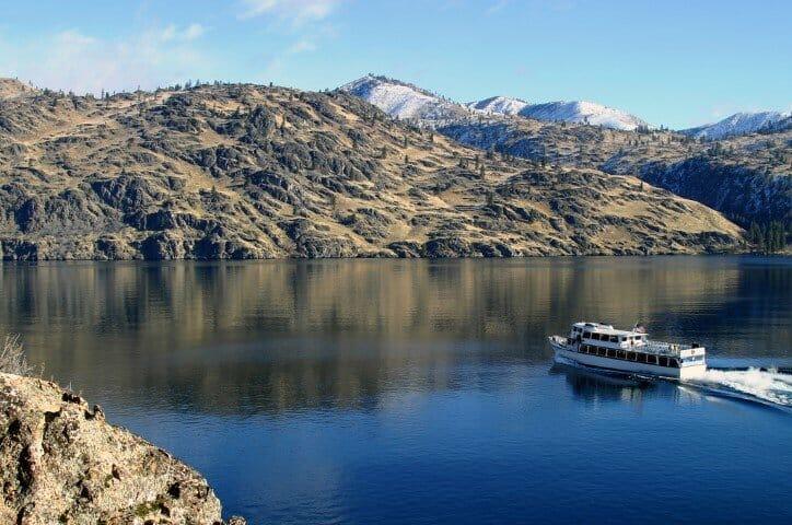 Chelan Lake