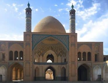 mosquee-iran