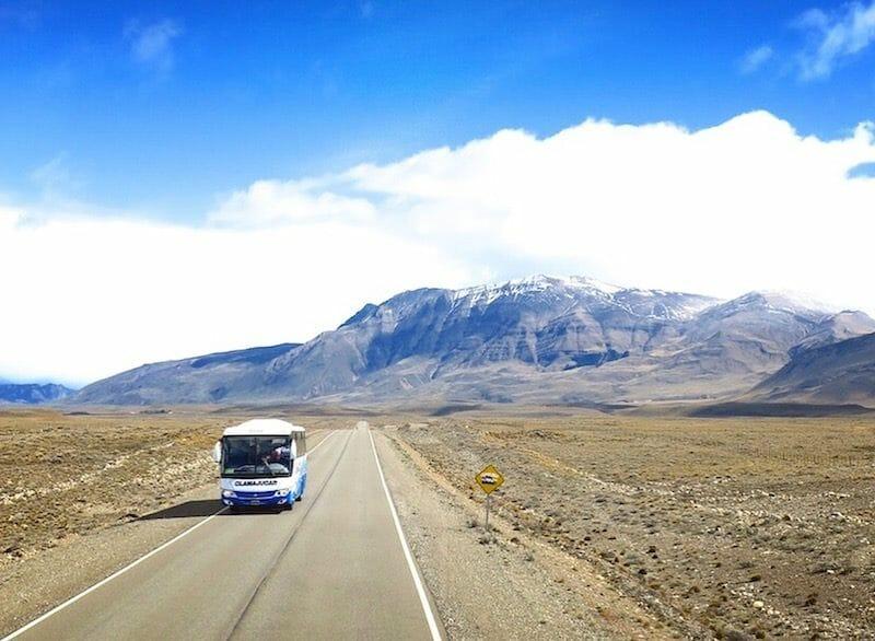 route 40 patagonie
