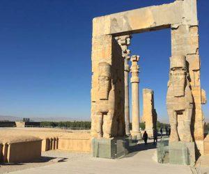 Ruine Persepolis Iran