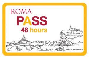Roma Pass 48 Heures