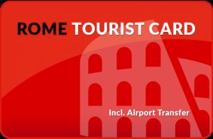 rome tourist card meilleur