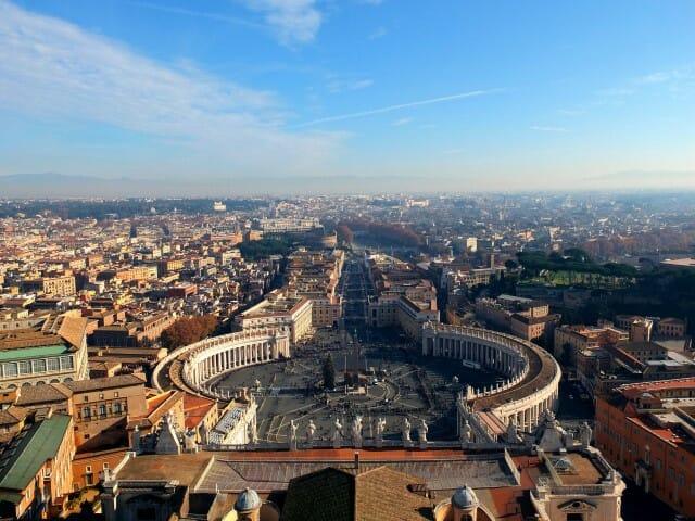 vatican-rome-ciel
