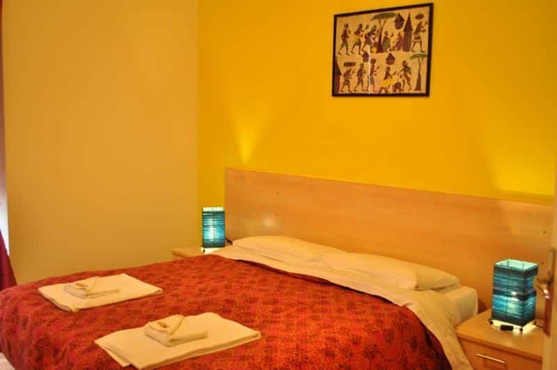 bed breakfasts rome incanto di san pietro