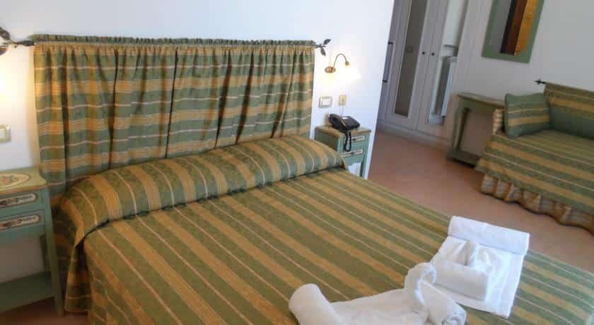 hotel rome nord villa porpora