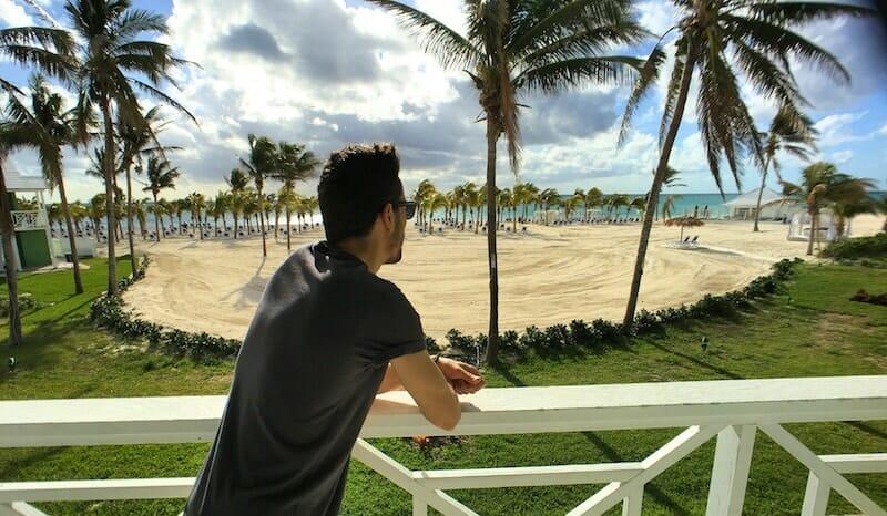 Viva Fortuna Wyndham Hotel Grand Bahamas