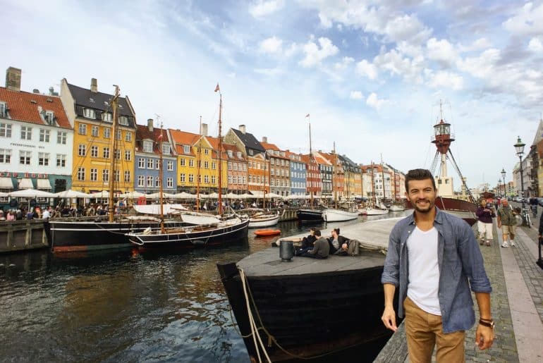 Que faire a Copenhague