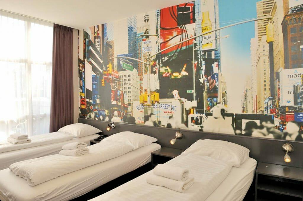 auberge jeunesse amsterdam_budget hotel tourist inn