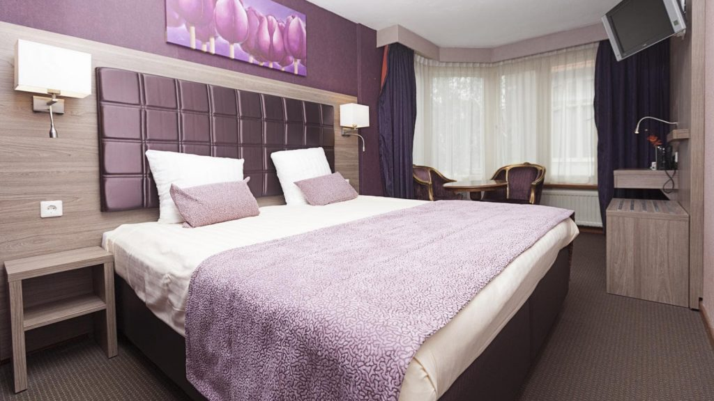 hotel amsterdam atlas vondelpark