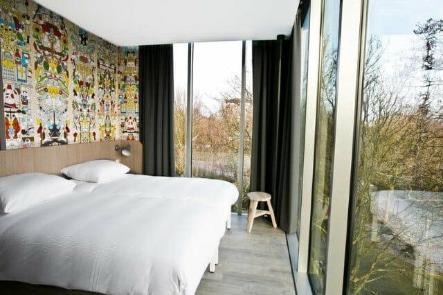 hotel amsterdam generator auberge jeunesse hostel