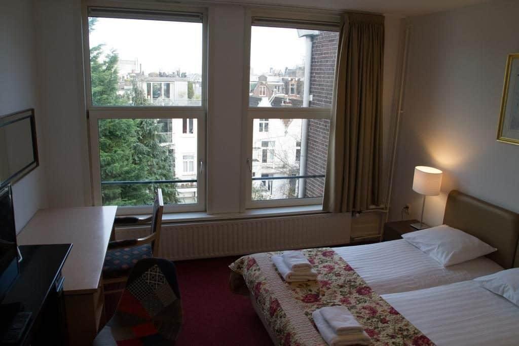 hotel amsterdam verdi