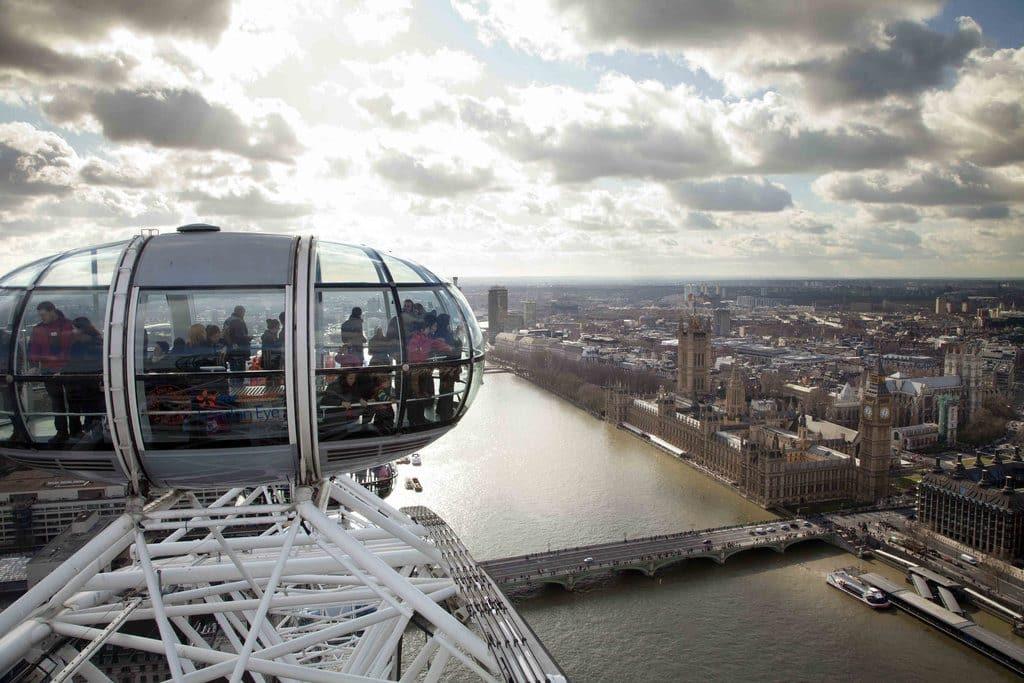 visite london eye