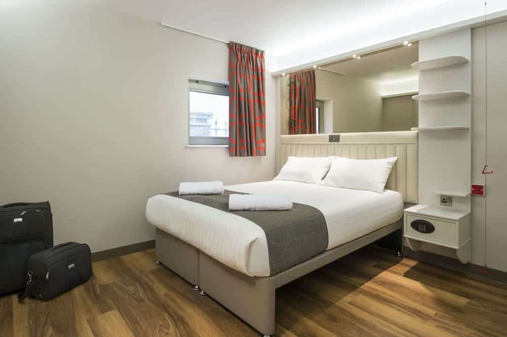 Point A Hotel London Shoreditch londres