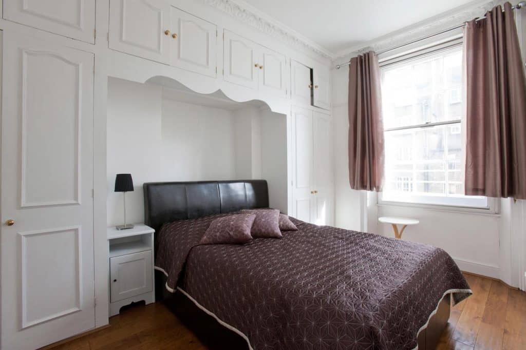 hotel chelsea Apartment Vicarage londres
