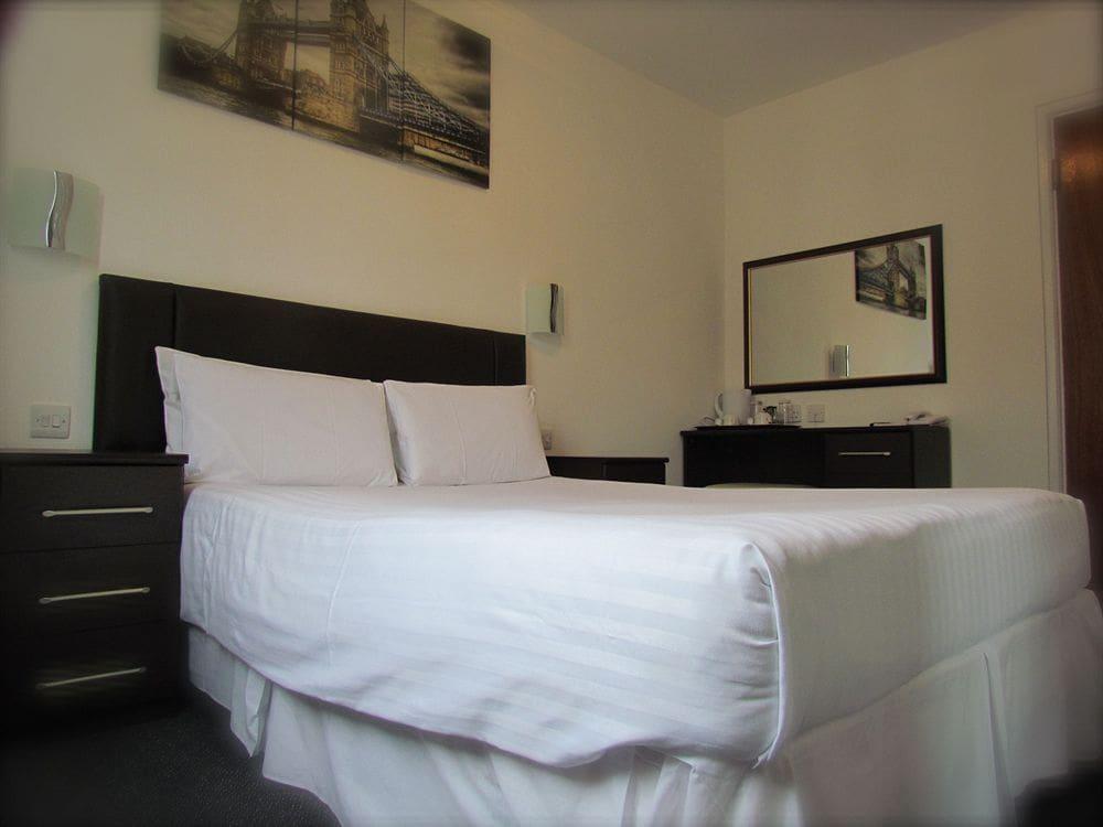 hotel Camden Lock londres