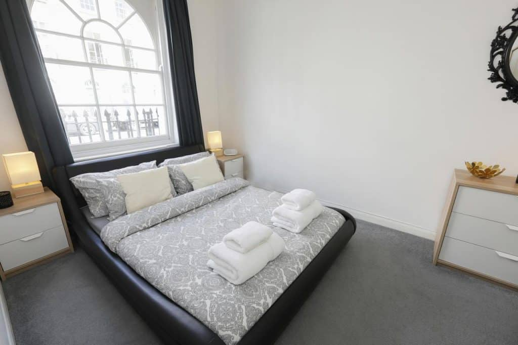 hotel Cozy Apartment in Camden Town londres