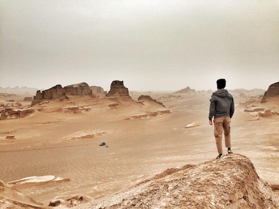 Iran-Kaluts-du-Desert-Dasht-e-lut