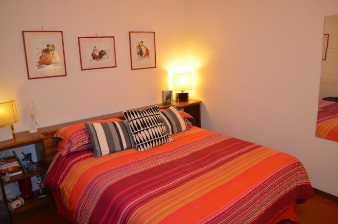 appartement florence chez habitant mario quartier santa croce