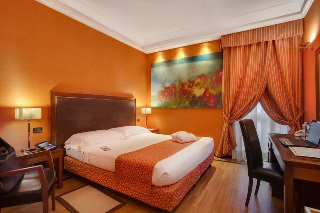 grand hotel adriatico florence quartier santa maria novella