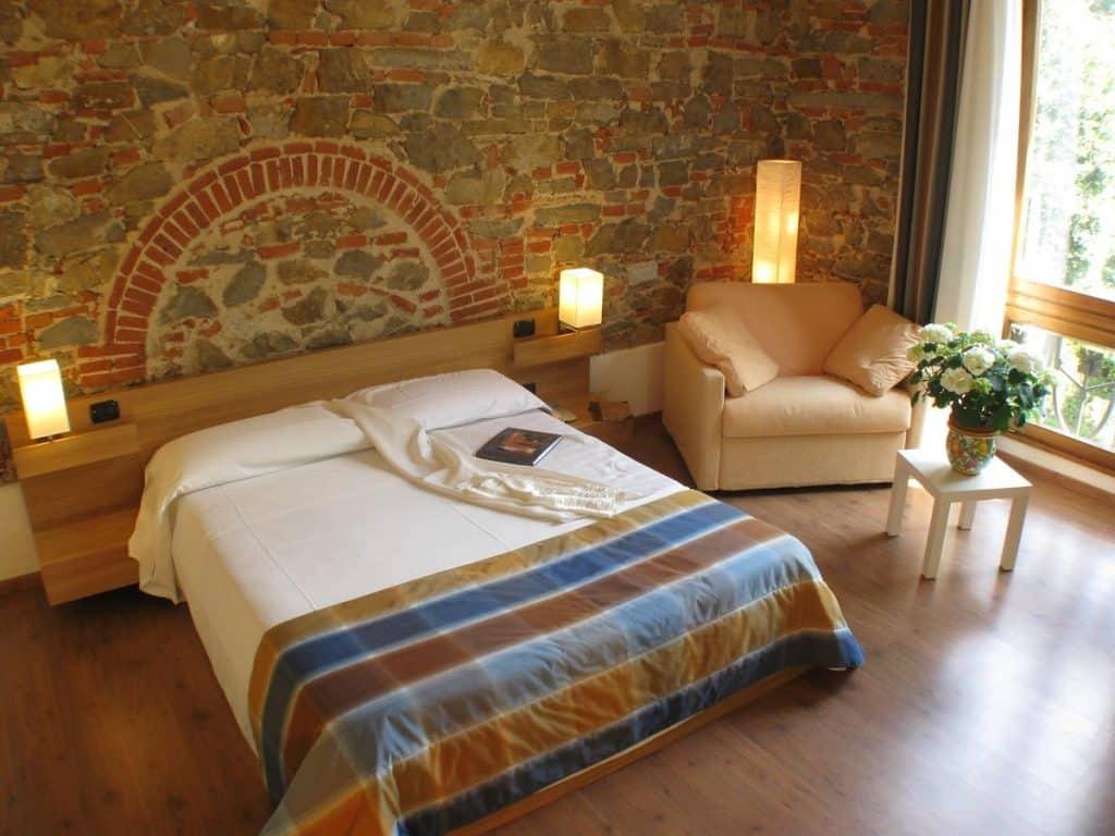 hotel betania florence quartier boboli