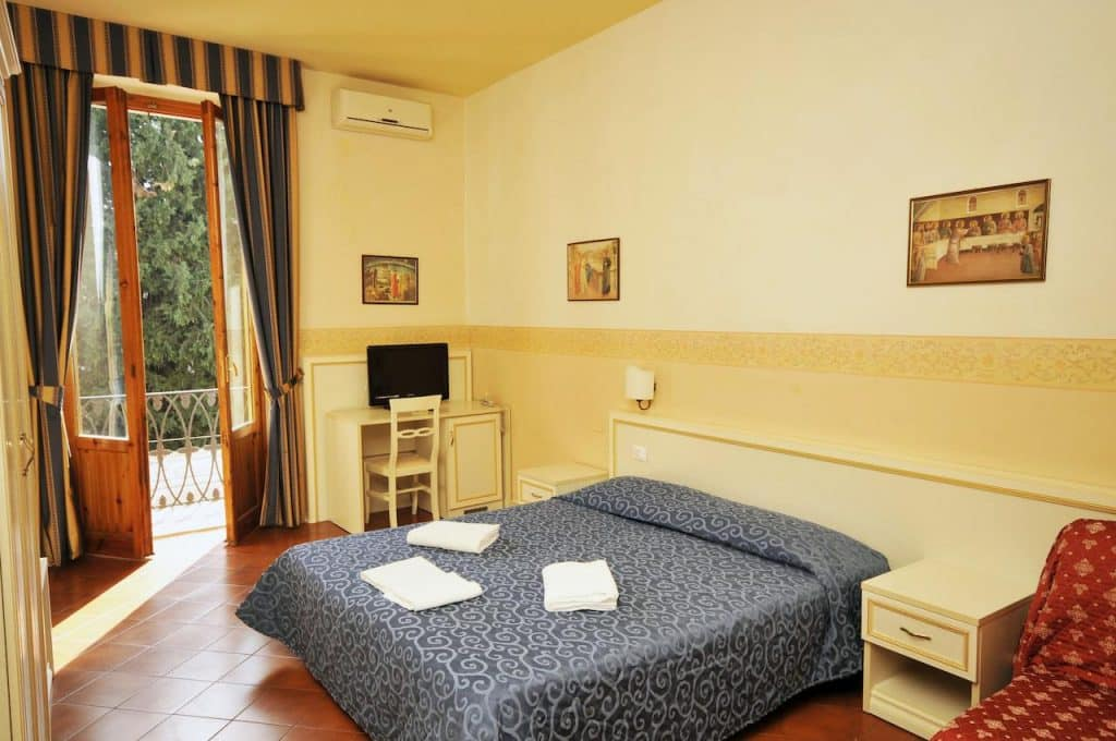 hotel marine florence quartier santa croce