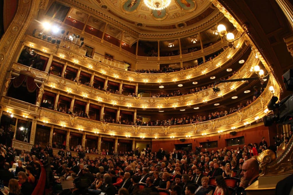 ticket opera theatre national prague
