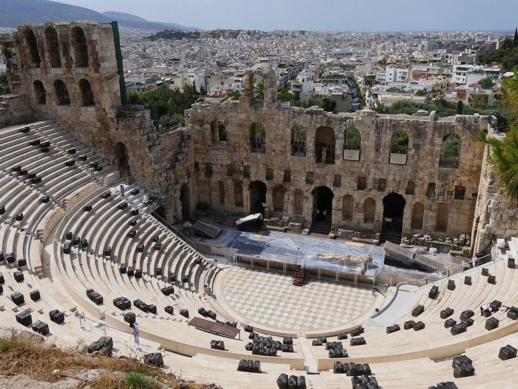visiter Athenes et ses merveilles