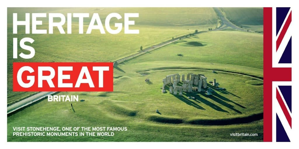 english heritage pass acheter