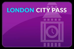 london city pass acheter