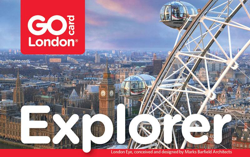 london explorer pass acheter