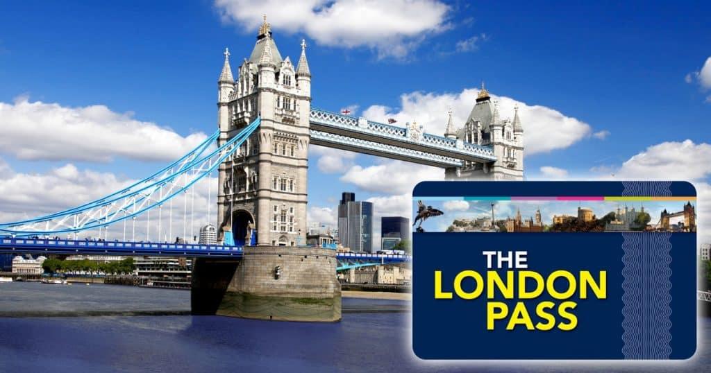 Quel London Pass Choisir Comparatif Des Pass Pour Visiter Londres