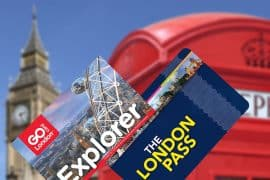 london pass comparatif et prix