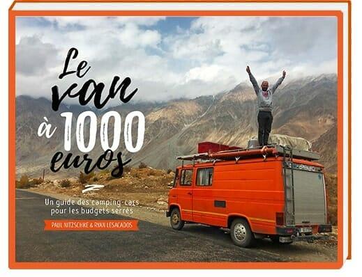 couverture ebook acheter van 1000 euros